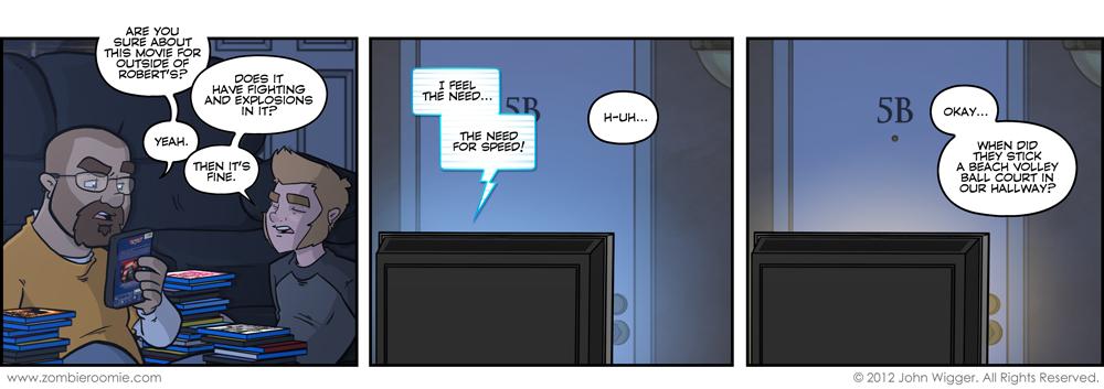 Mind Games – part 2