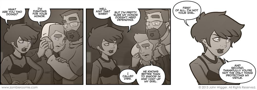 Alpha – part 12