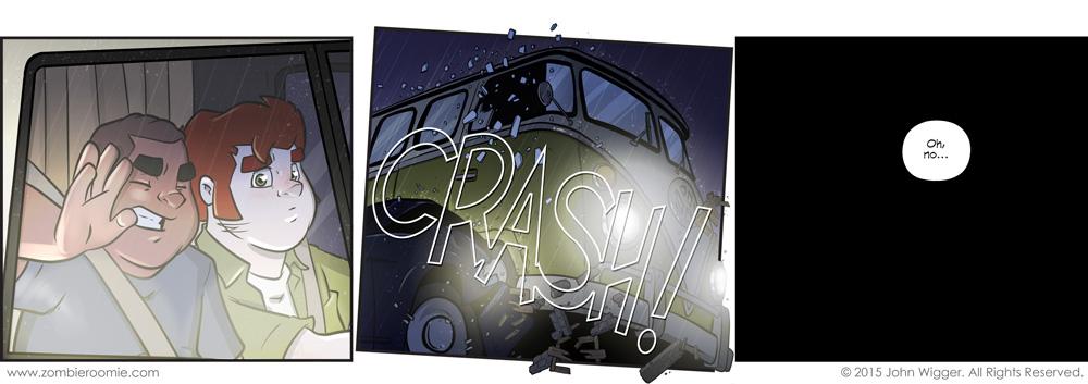 Crash – part 13