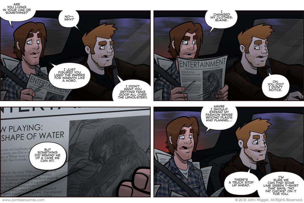 Wayward – part 2